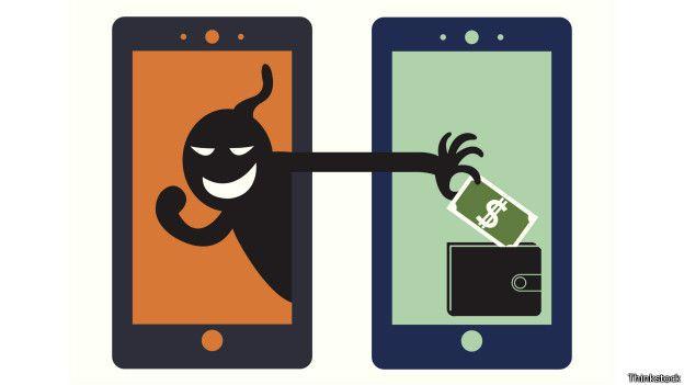 Como se proteger da avalanche de vírus em celulares