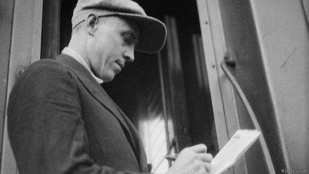Алексей Стаханов (1939)