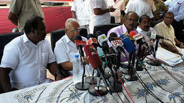 தமிழ்த் தேசியக் கூட்டமைப்புக்கு மிகப்பெரிய வெற்றி