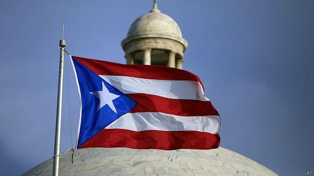 Puerto Rico impaga parte de su deuda por primera vez en su historia