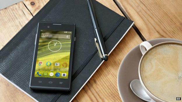 La conexión a internet cada vez se hace más desde dispositivos pequeños y portables que desde ordenadores.