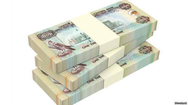 Los billetes de más alta denominación del mundo