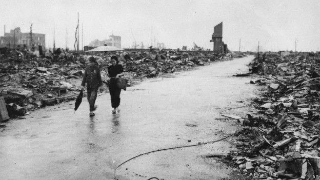 ¿Por qué Hiroshima y Nagasaki están habitadas y Chernóbil no? 150805181739_hiroshima_624x351_ap
