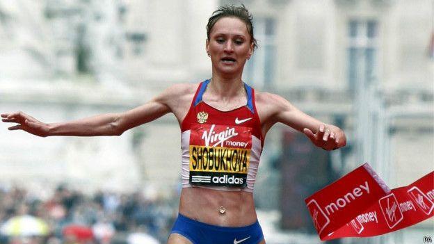 Победители Лондонского марафона в центре допинг-скандала