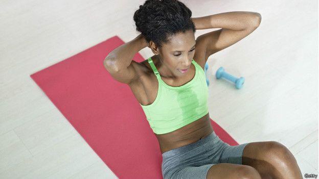 mejores mamadas rutina de ejercicio