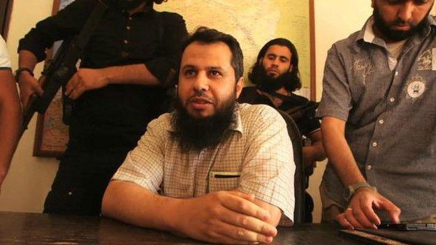 Hassan Abboud
