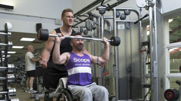 Kris, Scope, entrenando