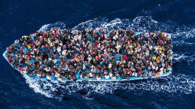 Sabe quais são os 3 principais movimentos migratórios mundiais? Não?! Vem ver!