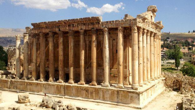 Seis maravillas no tan famosas del mundo antiguo