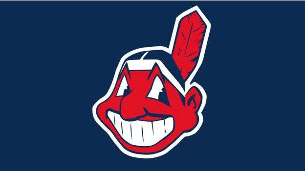 Logotipo de Los Indios de Cleveland