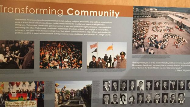 Viet Focus: Từ tỵ nạn đến cộng đồng năng động – BBC (Sept. 4, 2015)