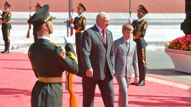 Kolya Lukashenko