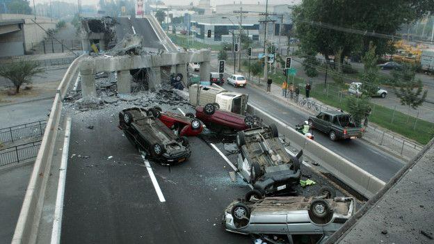 Resultado de imagem para tremor chile hoje