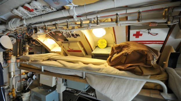 litera HMS Alliance