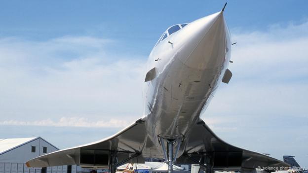 El Concorde