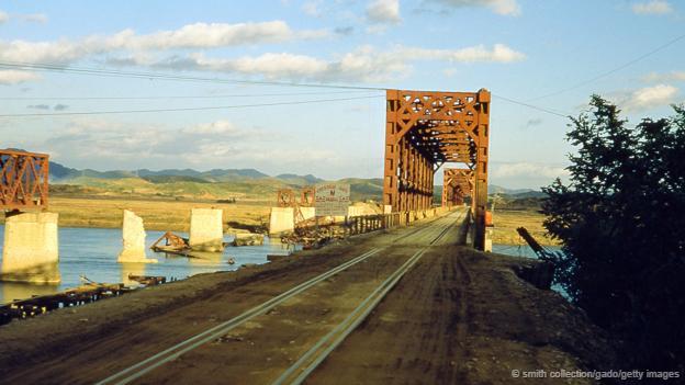 El puente de la