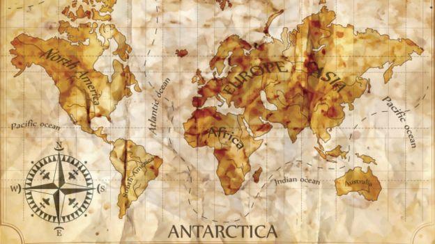 ThinkstockA globalização é bem mais antiga que o rascunho da Bíblia