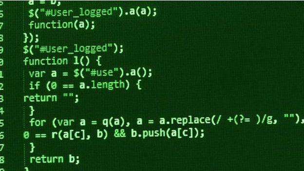 Los programadores web a veces utilizan plantillas prefabricadas de código que disponen de más utilidades de las que necesita la web.