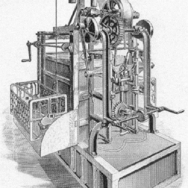 Joshepine Cochrane patentó el lavavajillas en 1886 con la voluntad de terminar con la