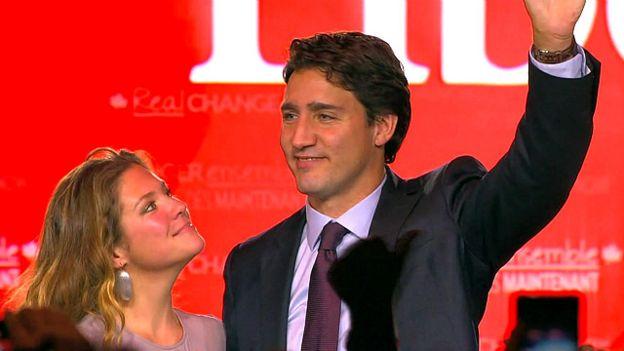 اوتاوا - الرئيس ترودو : كندا لن تمنع دخول المهاجرين غير الشرعيين