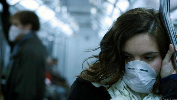Чому ми хворіємо на грип узимку? Дослідження.