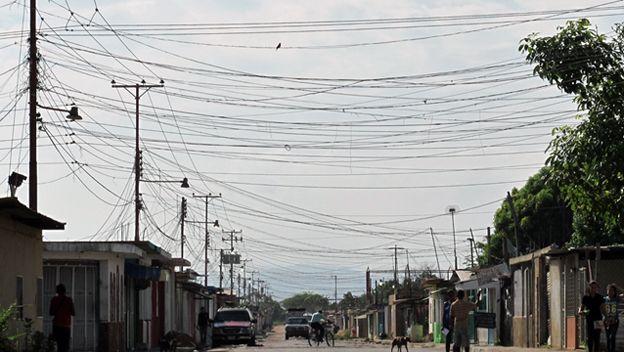 Core 8, en Ciudad Guayana