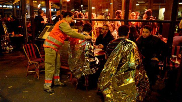 Ataque Escola Suzano Gallery: ATAQUES EM PARIS : 'ESTADO ISLÂMICO' ASSUME AUTORIA