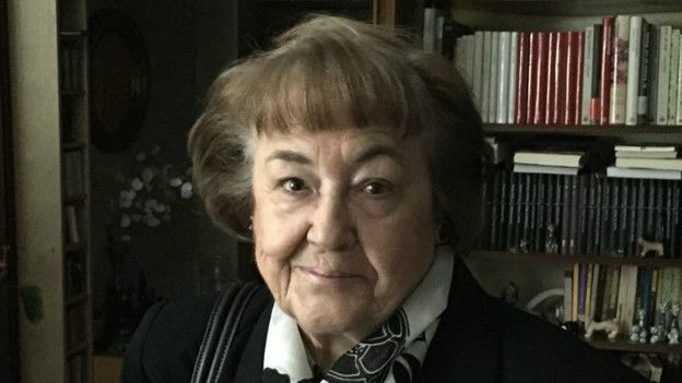 Alma Hernando
