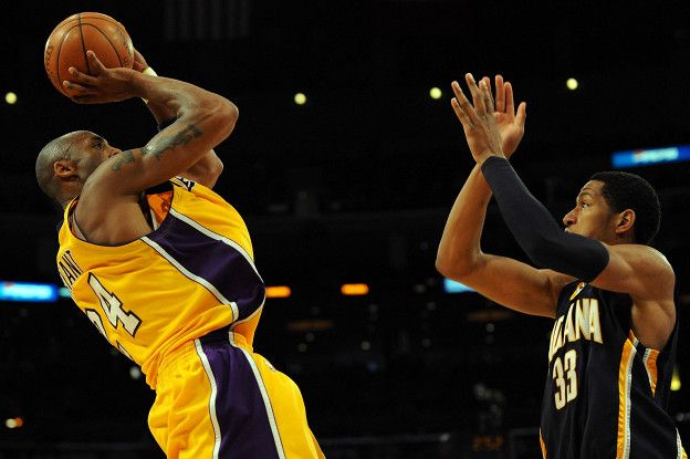 La emotiva carta con la que Kobe Bryant se despide de la NBA