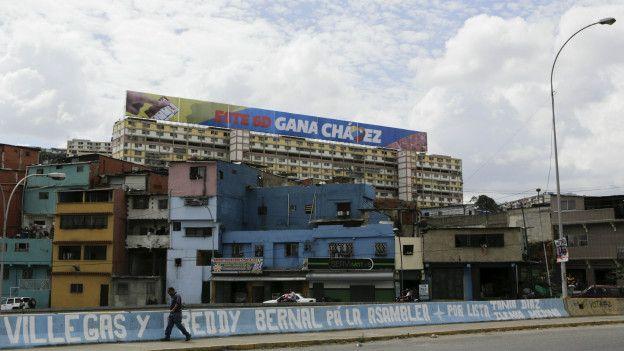 Publicidad chavista