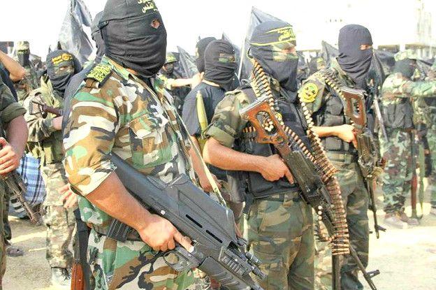 Brigada al Quds