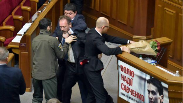 Яценюк рассчитывает, что Рада примет налоговую реформу на следующей неделе - Цензор.НЕТ 3966