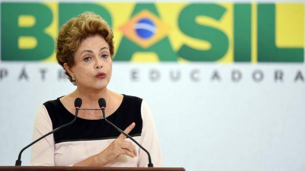 Dila Rousseff
