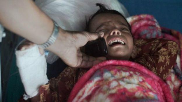 Động đất Nepal