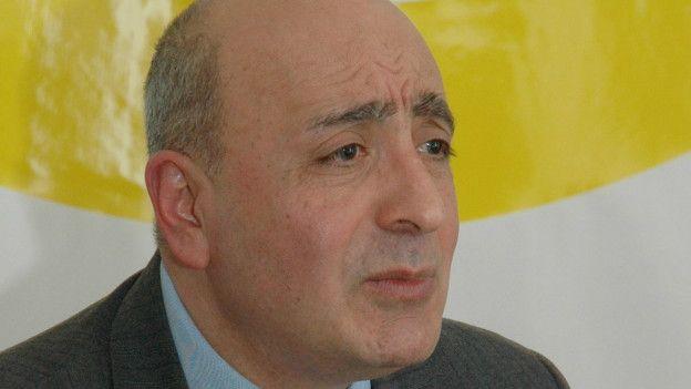 Rasim Musabeyov
