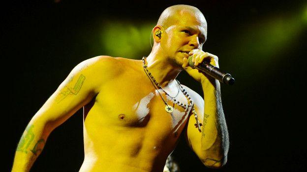 Residente de Calle 13