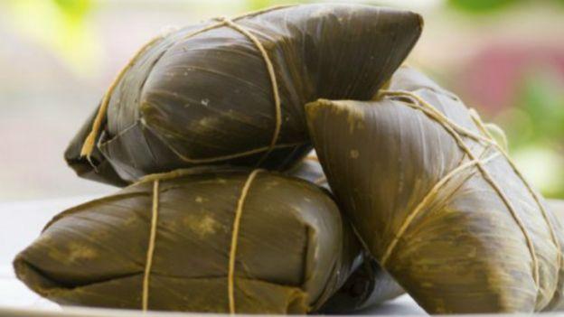 洪都拉斯粽子