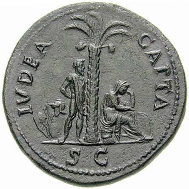 Moneda judía