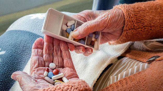 препараты продлевающие жизнь малышева