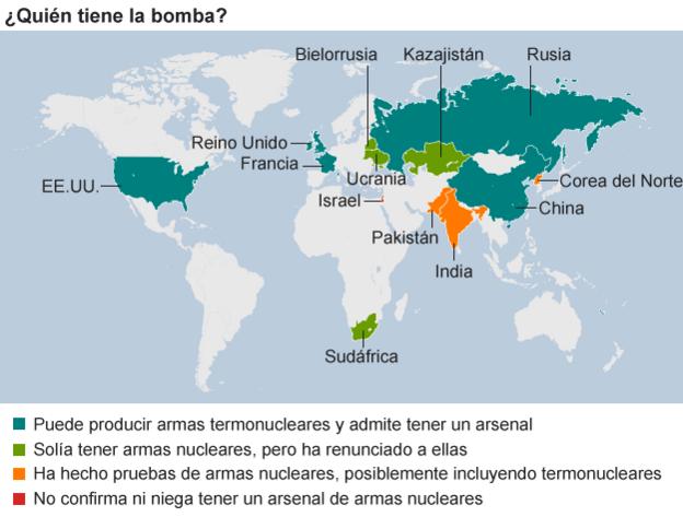 Resultado de imagen para bases atomicas en europa