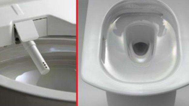 El papel del wc ya no se puede tirar al wc - Fotos de inodoros ...
