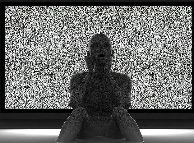 Телевизионное рабство