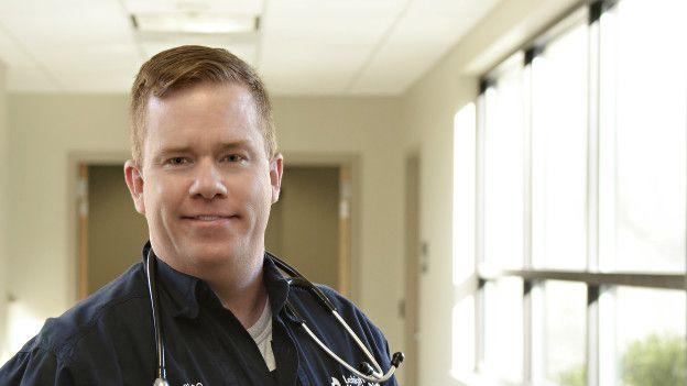 Doctor Gerald Coleman