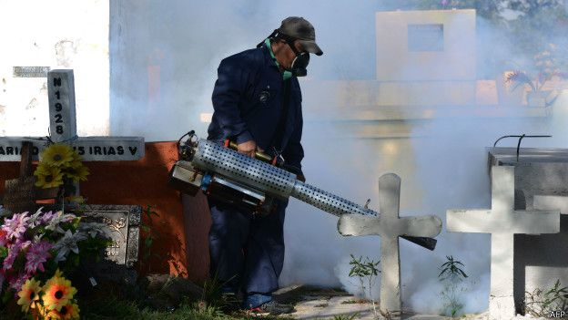 一名在巴西的病毒學家對BBC說,該國已經進入了「緊急狀態」。