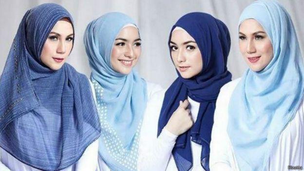 produk jilbab lain