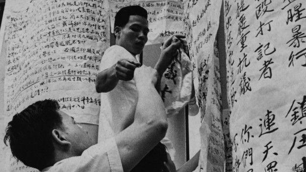 1967年暴動是香港開埠以來的最嚴重的暴動之一,不少人亦將旺角衝突與1967暴動相比,其中經驗或可供參考。