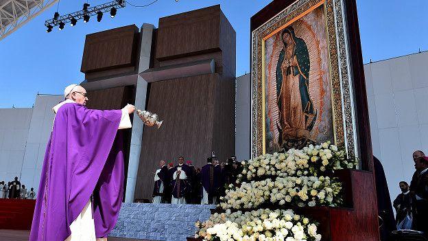 Francisco en Ecatepec