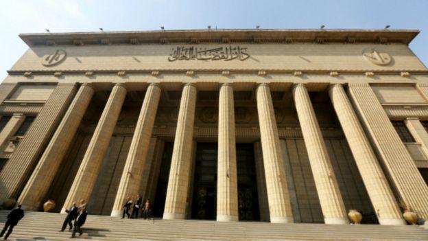 La ONU denunció que los juicios en Egipto están