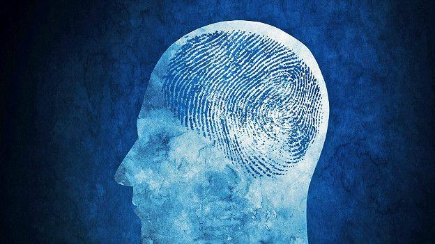 Может ли преступление проступить на электроэнцефалограмме?