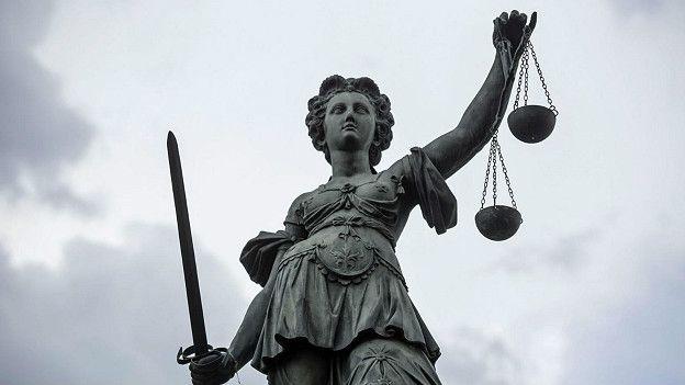 Поверят ли в эту технологию суды по всему миру?